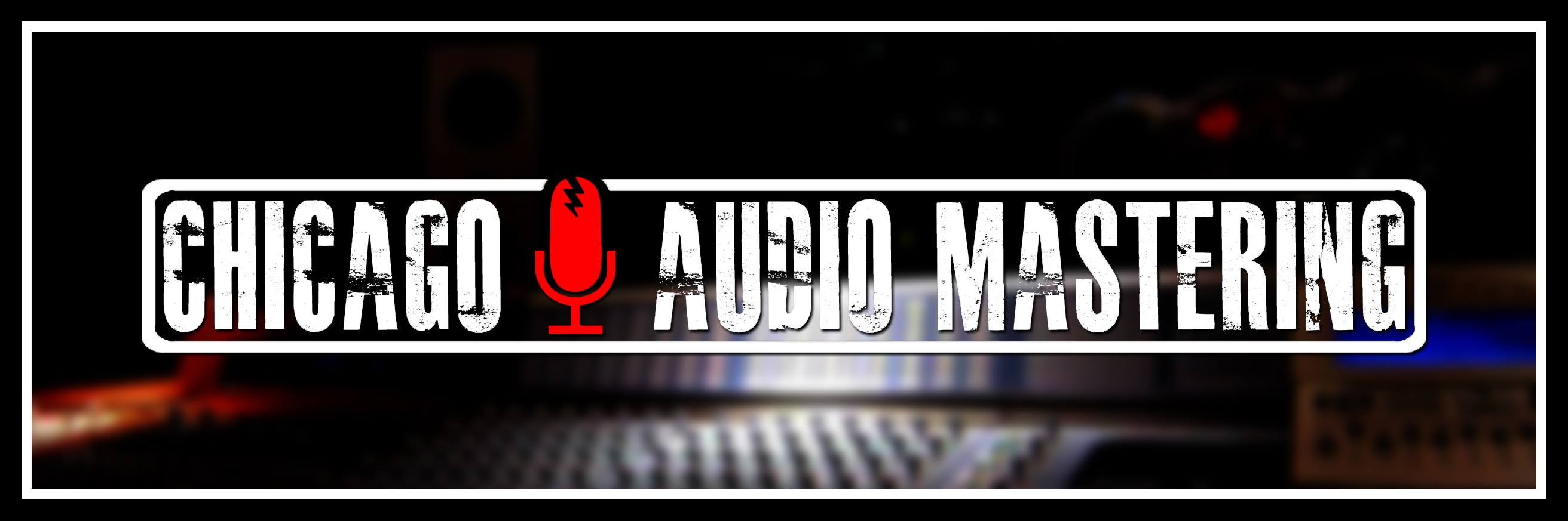 Chicago Audio Mastering